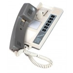 Eagle 6 Station Master Station Handset Intercon (T16M) P666