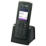 Alcatel Lucent 8212 DECT HANDSET WITH CHARGER + PSU WW MPN: 3BN07005AA