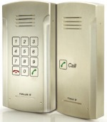 Pancode IP Door Entry System - Full Key Pad